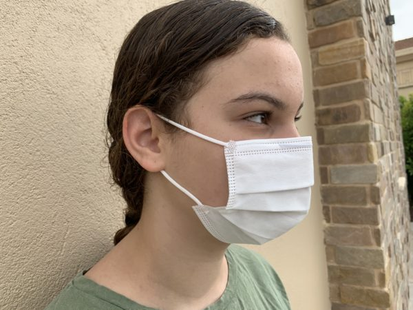 surgical mask made in Israel beez-mask kid 4
