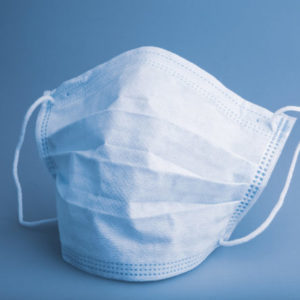 surgical mask made in Israel beez-mask individually wrapped masks