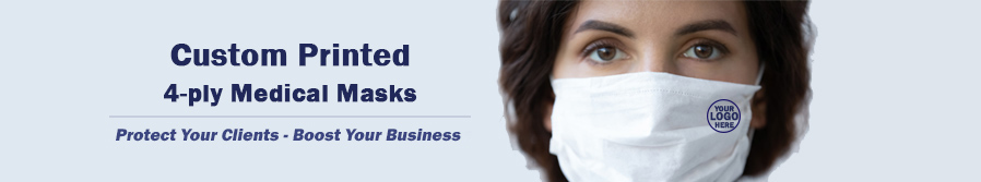 Surgical mask custom medical masks